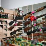 Un bărbat din Unirea este cercetat penal pentru deţinerea fără drept de arme neletale
