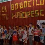 Balul Bobobocilor 2012 – Colegiului Naţional Titu Maiorescu din Aiud