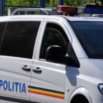 Tânăr din Cluj surprins de polițiștii din Aiud în timp ce încerca să sustragă o poșetă