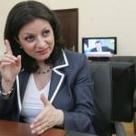 """Oana Badea: """"Doar o eventuală demisie a primarului Horațiu Josan poate fi punctul de plecare în reevaluarea acestuia"""""""