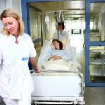 La cererea FMI, guvernul introduce coplata în spitale începand din 1 Martie 2013