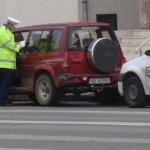 Poliţiştii din Alba au dat 76 de amenzi pentru viteză excesivă în doar câteva ore