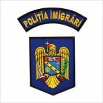 Un cetăţean moldovean care locuia fără forme legale la Aiud, obligat să părăsească țara iar angajatorul său amendat