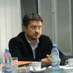 Adrian Teban a fost reales preşedinte al PNL Cugir pentru încă patru ani