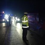 O tânără de 18 ani a fost rănită într-un accident de circulație produs la Aiud