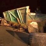 Un bărbat a murit în aceasta seară după ce s-a răsturnat cu căruța, în localitatea Beța