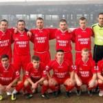 Olimpia Aiud – CS Ocna Mureş: 0-0