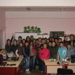 """Activități educative inedite la Școala """"Axente Sever"""" din Aiud"""