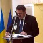 Primarul Mihai Horaţiu Josan  – reales pentru a treia oară preşedinte al PNL Aiud