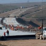 Loturile 3 şi 4 ale Autostrăzii A10, Sebeş -Turda, finalizate în 2016