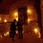Expoziție de artă plastică a aiudeanului Balog Ștefan la galeria fundației Inter-Art