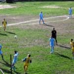 Metalul Aiud a învins Performanţa Alba Iulia cu scorul de 1-0