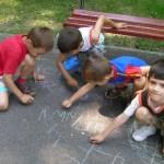 """Vineri 31 mai la Centrul Cultural """"Liviu Rebreanu"""" din Aiud va fi sărbătorită Ziua Copilului"""