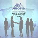 Locuri de muncă în Aiud şi în judeţul Alba prin AJOFM Alba, la data de 23 februarie 2018