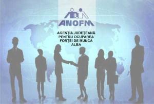 Locuri de muncă în Aiud şi în judeţul Alba prin AJOFM Alba, la data de 22 martie 2017