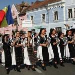 Între 24 și 28 iulie la Aiud va avea loc a treia ediţie a Festivalului Internaţional de Folclor