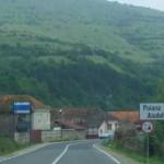 Poiana Aiudului – satul cu cei mai mulţi oameni singuri