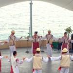 """Ansamblul Folcloric """"Doina Aiudului"""", locul II la Festivalul Internaţional de Folclor din Turcia"""