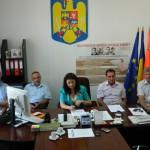 La Aiud, consilierii locali ai PDL cer revocarea Hotărârii prin care s-au mărit tarifele la salubrizare
