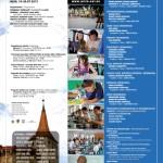"""Între 10 și 20 iulie la Aiud va avea loc cea de-a VIII-a ediție a Taberei Internaţionale de Creaţie pentru Tineret """"Inter-Art"""""""