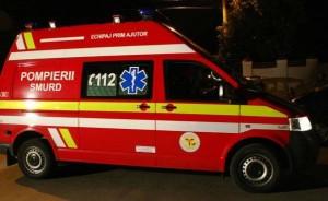 Un bărbat de 74 de ani din Livezile a fost accidentat de cal și târât pe câmp 20 de metri