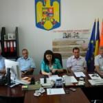 Consilieri locali ai PDL din Aiud îi cer primarului Mihai Horaţiu Josan să demisioneze