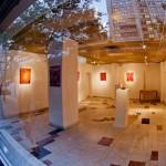 Institutul Cultural Român din New York a expus cele mai recente creaţii ale artiştilor aiudeni Ştefan Balog şi Ioan Hădărig