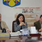 """Răscumpărarea stadionului """"Metalul"""" de către primărie este dorită de consilierii locali ai PDL Aiud"""