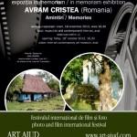Festivalul internaţional de foto şi film Art Aiud, ediţia a IX-a