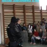 """Campania """"Te vrem în siguranță"""" a ajuns și la Liceul Agricol din Ciumbrud"""