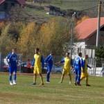 Olimpia Aiud a învins astăzi pe FC Cugir cu scorul de 2-1
