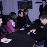 """Promo inedit pentru Balul Bobocilor 2013 al Colegiului Naţional """"Titu Maiorescu"""" din Aiud"""