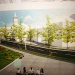 O nouă faţă pentru municipiul Aiud