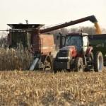 Se reiau subvențiile pentru motorina folosită în agricultură