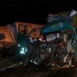 Ştefan Tiberiu Balazs, bărbatul din Aiud care a provocat accidentul rutier soldat cu o persoană decedată a fost arestat