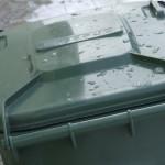 Program de colectare a deşeurilor menajere în municipiul Aiud în perioada sărbătorilor de iarnă