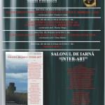 """În 15 ianuarie la Centrul Cultural """"Liviu Rebreanu"""" din Aiud va avea loc evenimentul """"Ceasul de taină al poeziei: Mihai Eminescu"""""""