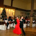 ASTRA Aiud a organizat un bal cu adevărat caritabil