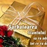 MESAJE de SFANTUL ION 2014! Urări, sms-uri şi felicitări pentru cei care îşi aniversează ziua numelui | aiudinfo.ro