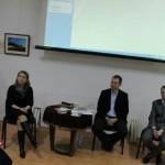 Expoziţie de fotografie, prezentări de carte, proiecţie de film şi recital de pian în cadrul primei ediţii a Colocviilor Culturii Maghiare din Transilvania desfășurată la Aiud