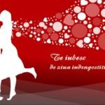 Mesaje de ziua îndrăgostiţilor 2014. SMS-uri, felicitări şi mesaje pe care le puteţi trimite persoanei iubite | aiudinfo.ro