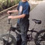 Băiatul din Aiud dispărut de acasă acum 4 zile a fost găsit de polițiști la Alba Iulia