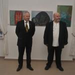Expozițiile din Ungaria – un real succes pentru Inter-Art și Centrul Cultural Liviu Rebreanu din Aiud