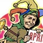 MESAJE de 1 Aprilie 2014 – Ziua Păcălelilor. Ce SMS-uri şi farse le poţi transmite prietenilor | aiudinfo.ro