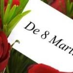 MESAJE de 8 MARTIE 2014. Urări, SMS-uri şi felicitări pentru femeile din viaţa voastră | aiudinfo.ro