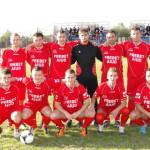 Liga a IV-a: Olimpia Aiud învinge în deplasarea de la Ciugud iar Metalul este surclasată clar acasă de Performanța
