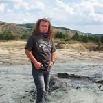 Arheologul Paul Scrobotă, din Aiud, a lopătat sute de tone de pământ pentru aflarea adevărului