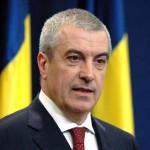 Senatorul Călin Popescu Tăriceanu este noul președinte al Senatului