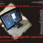 În 25 și 26 aprilie Aiudul va fi gazda Festivalul Internaţional de Umor