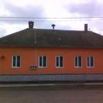 Comuna Lunca Mureşului se modernizează